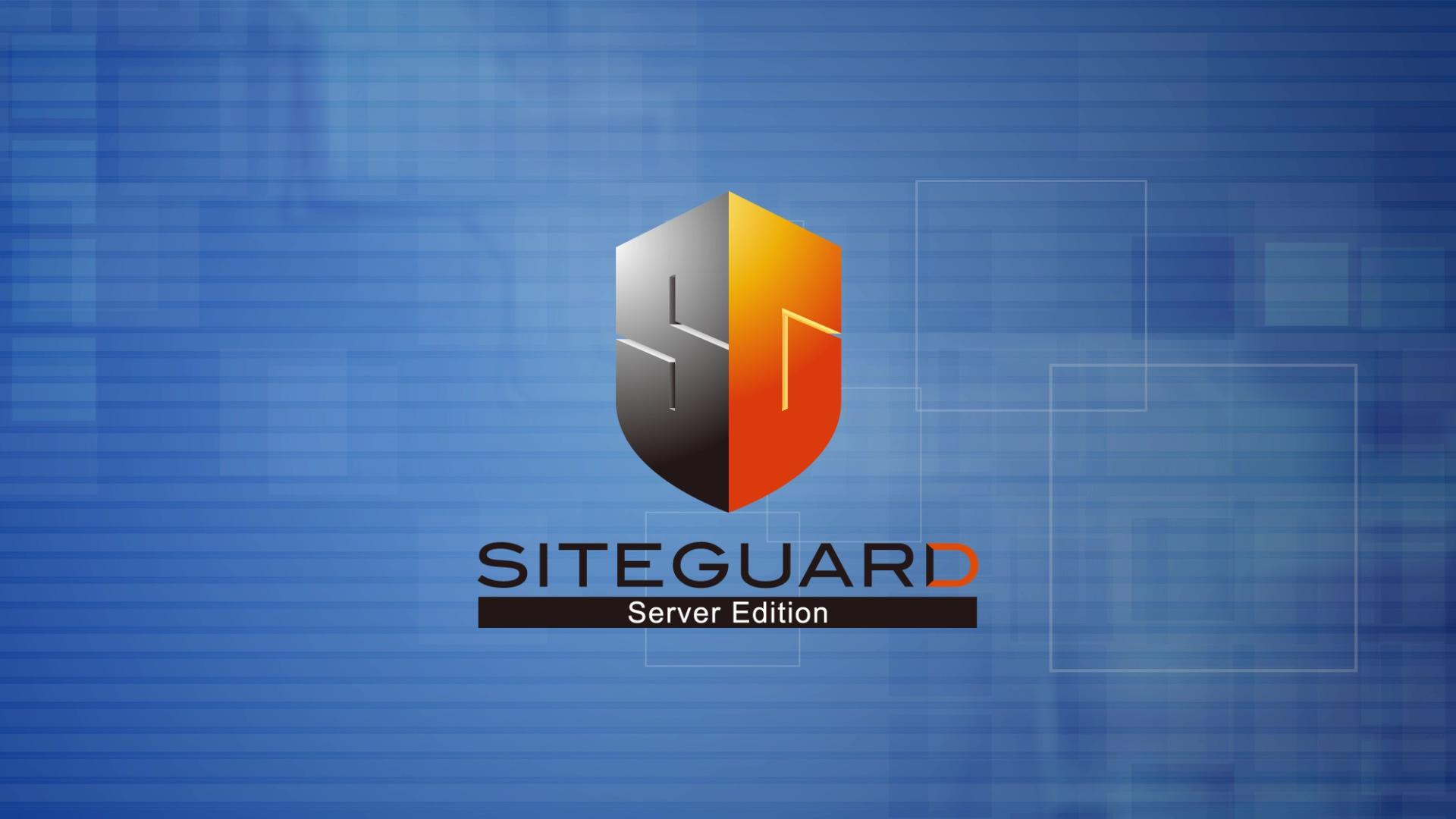 siteguard-setup