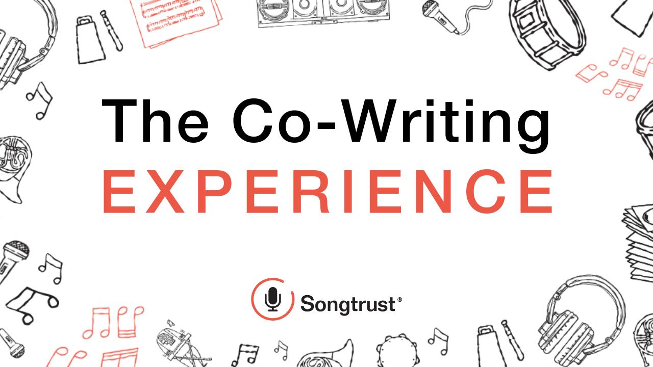 Co-Writing Experience Webinar