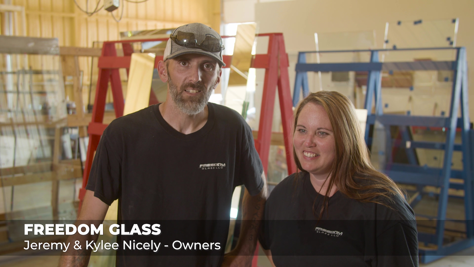 Freedom Glass Master