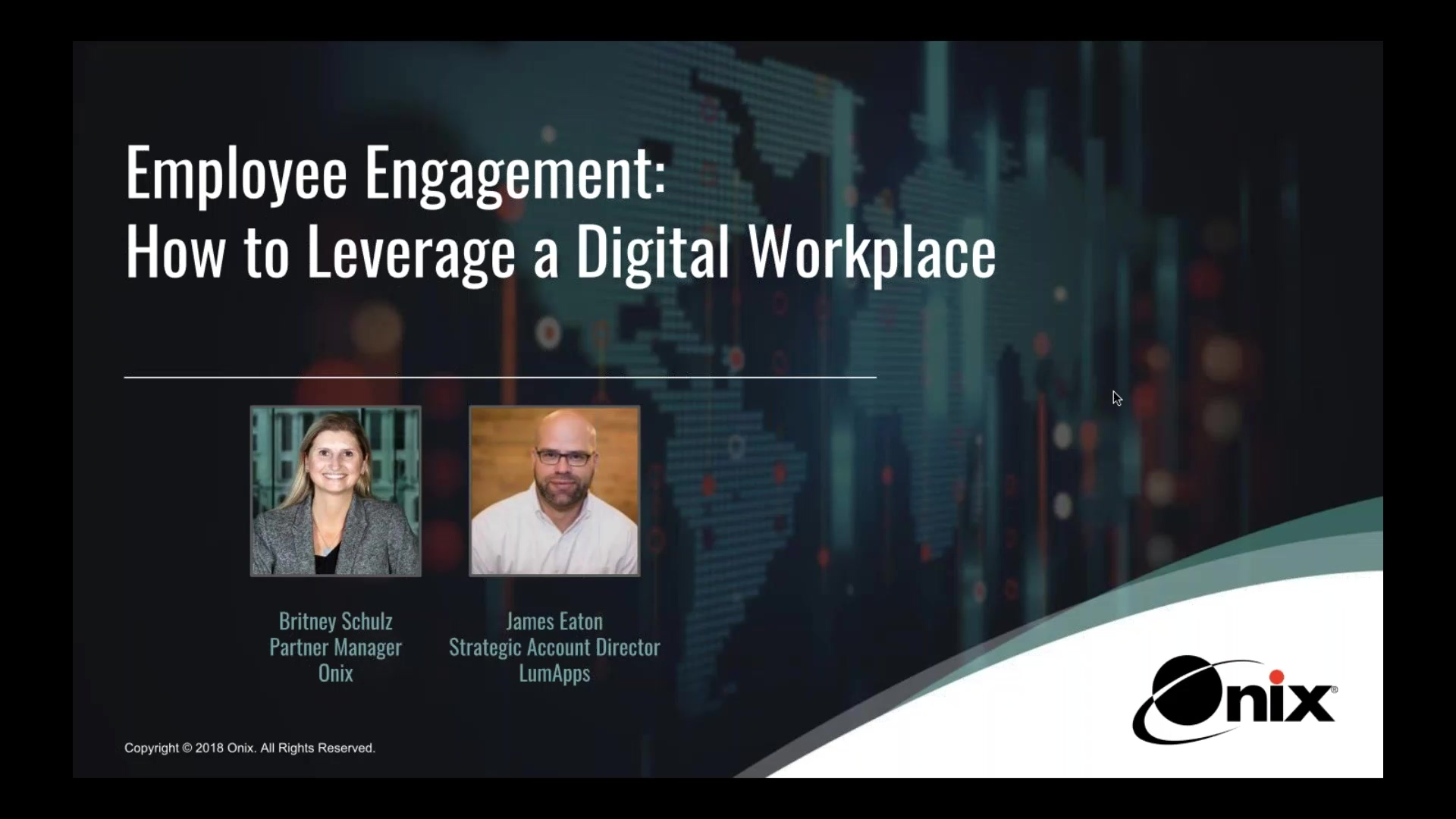 Webinar_ Boost Employee Engagement Through Your Digital Workplace_2.27.19