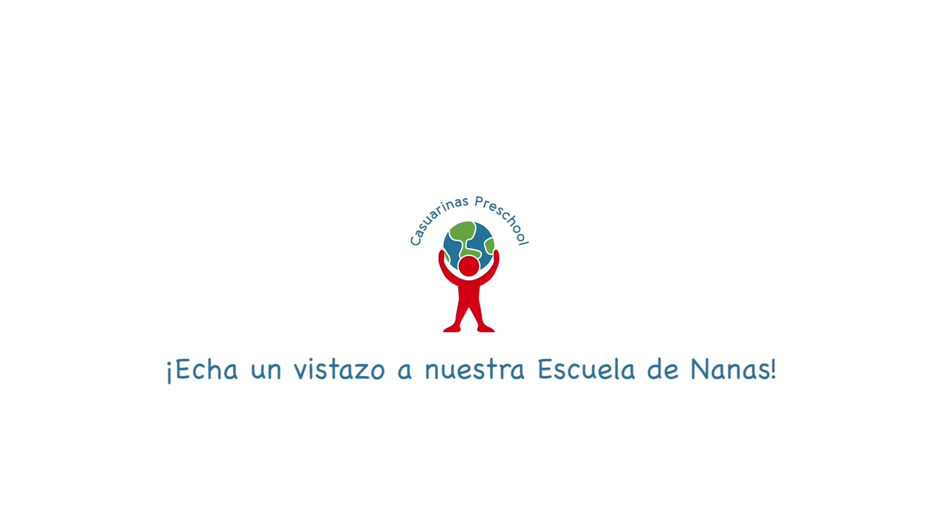NIDO - ESCUELA DE NANAS