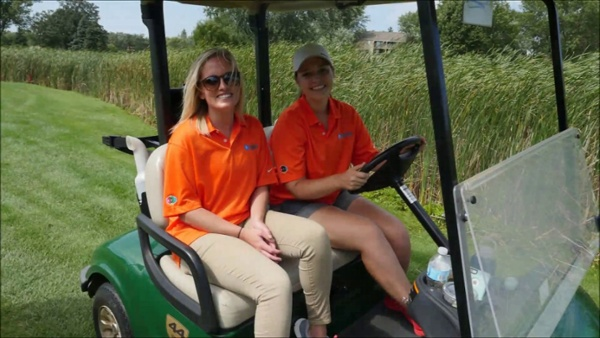 AVI Systems hosts IGNITE 2016 Golf Tournament