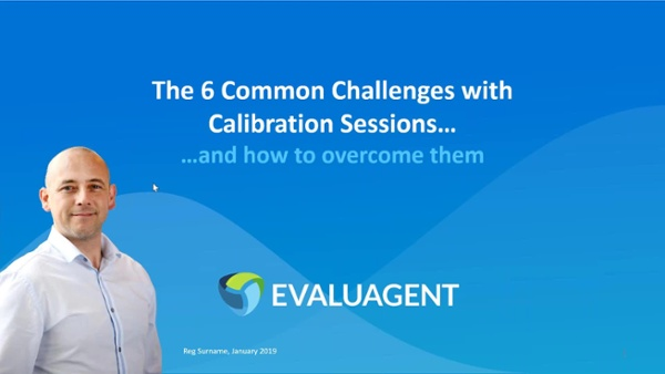 The Six Common Challenges With Calibration And How To Overcome Them!