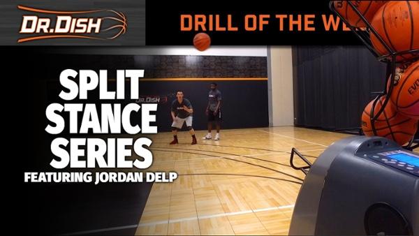 Split Stance Series - Final