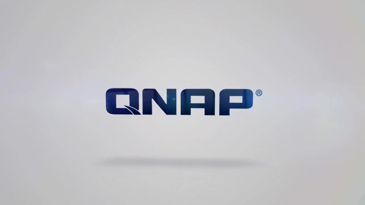 QNAP - Total Network Storage Solution Leading Provider (EN)