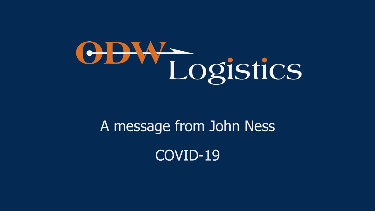 John Ness_COVID_Update_march28