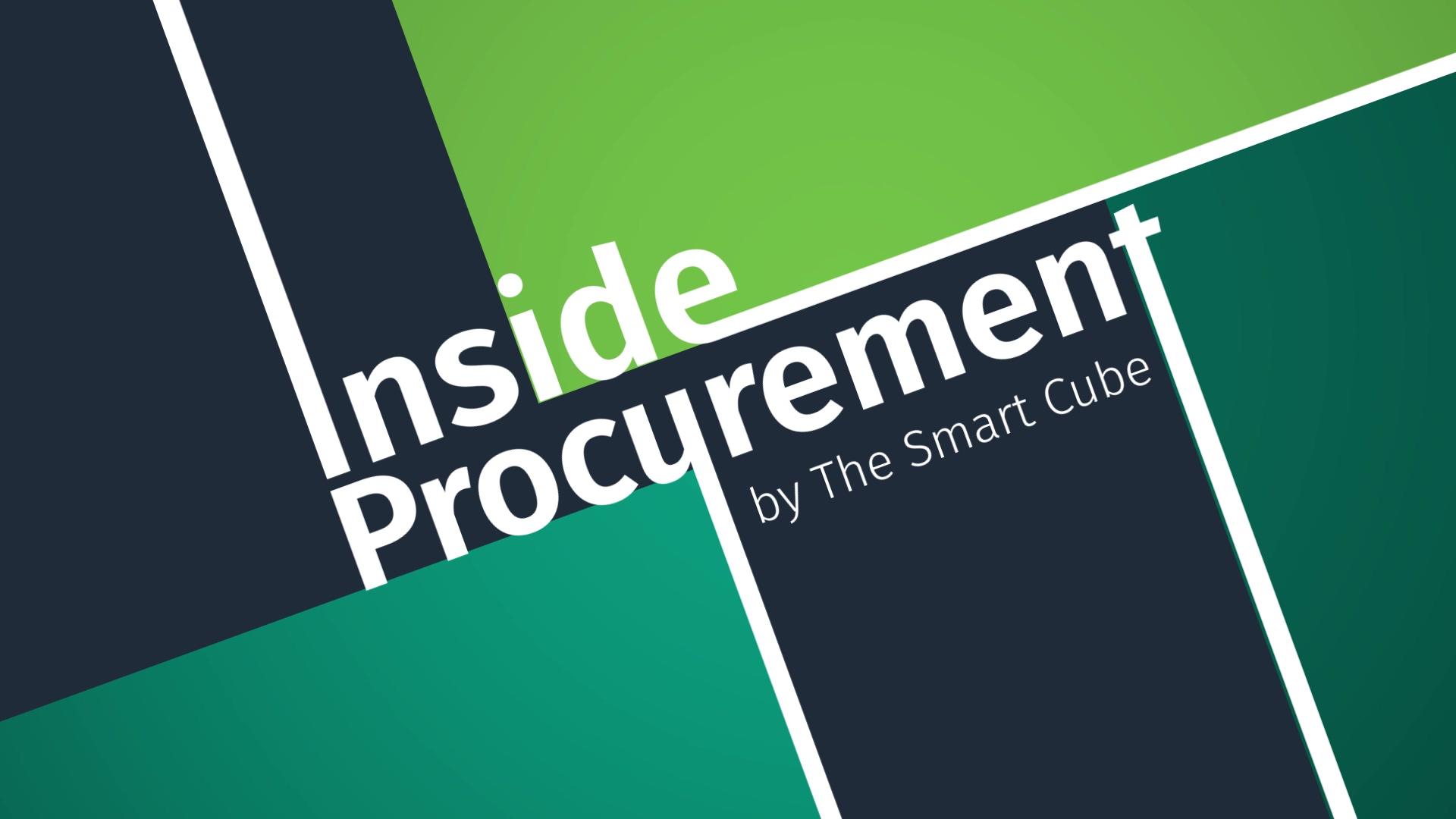 Inside Procurement_Value of Market Intelligence_Part2