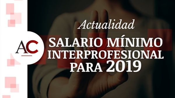 [HUBSPOT VIDEO] #3 - Salario Mínimo Interprofesional para 2019