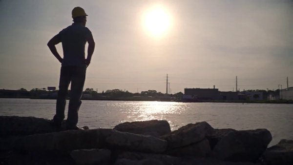 2016 Environmental Video HD (1080p)