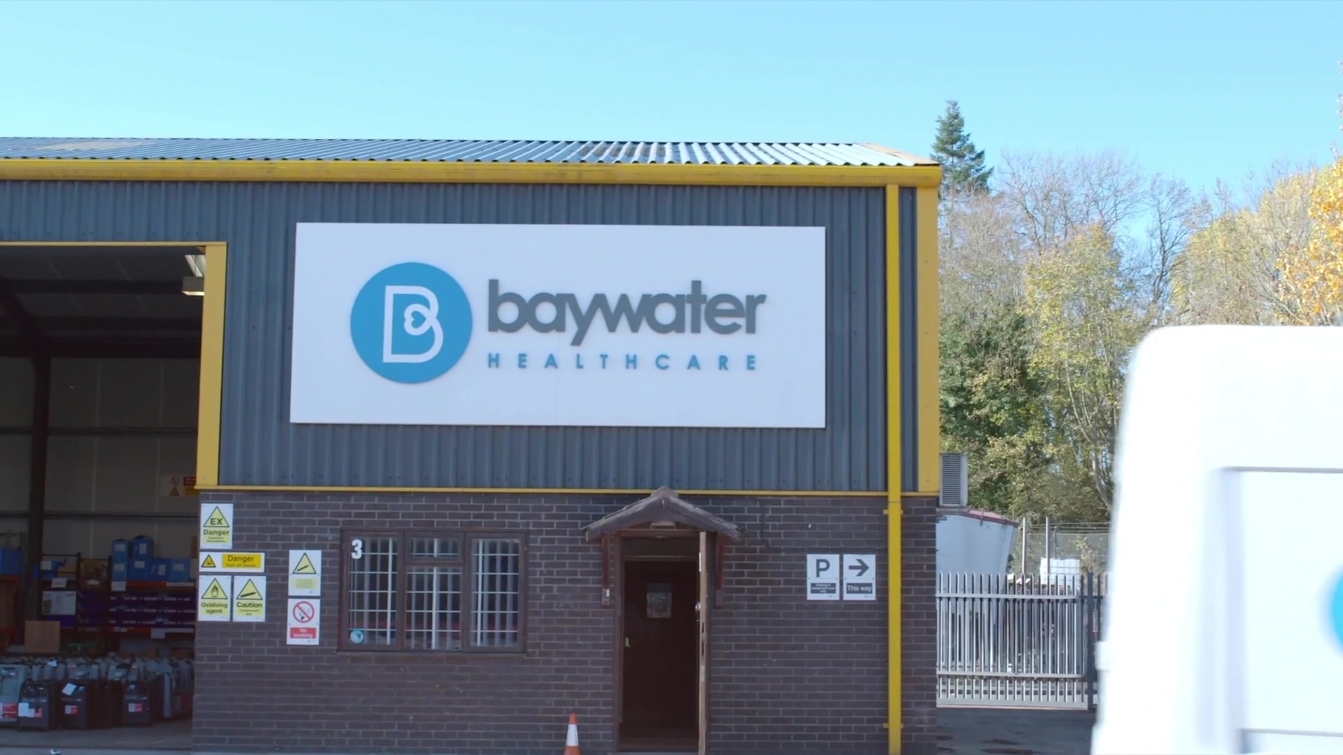 Marketing Matters - Baywater Healthcare