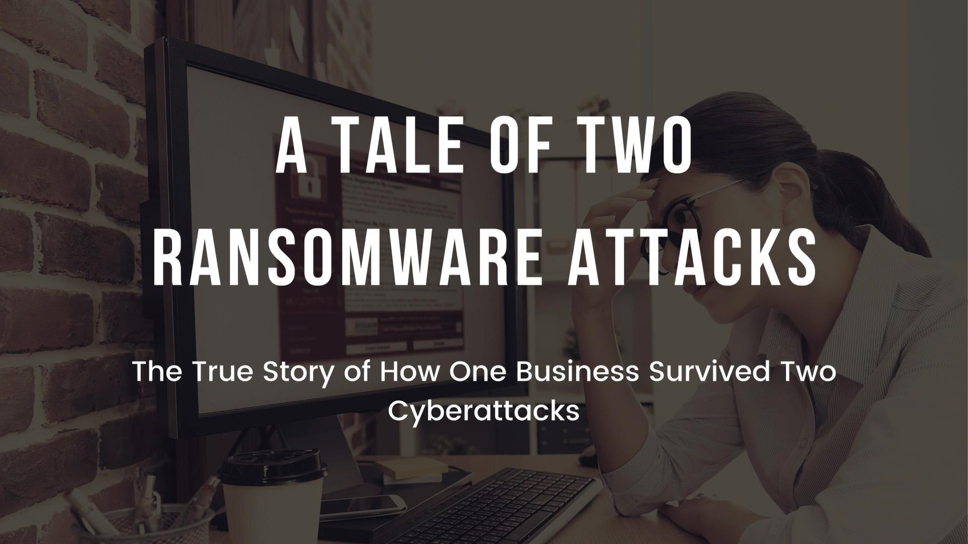 Ransomware Video - update-1