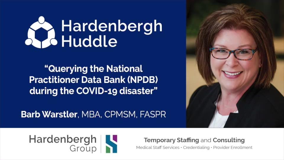 Hardenbergh Huddle Video Post 4B
