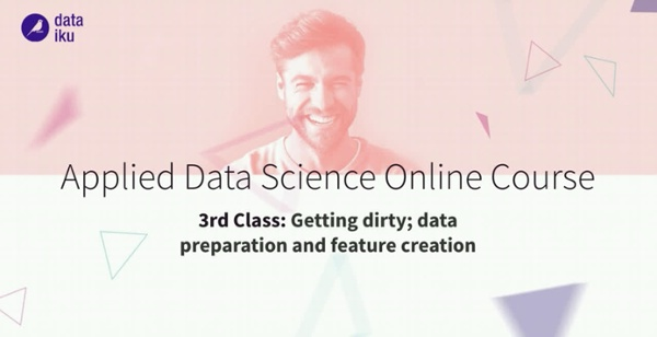 Applied Data Science Third Course