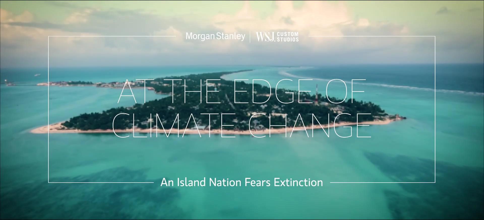 Morgan Stanley - Kiribati
