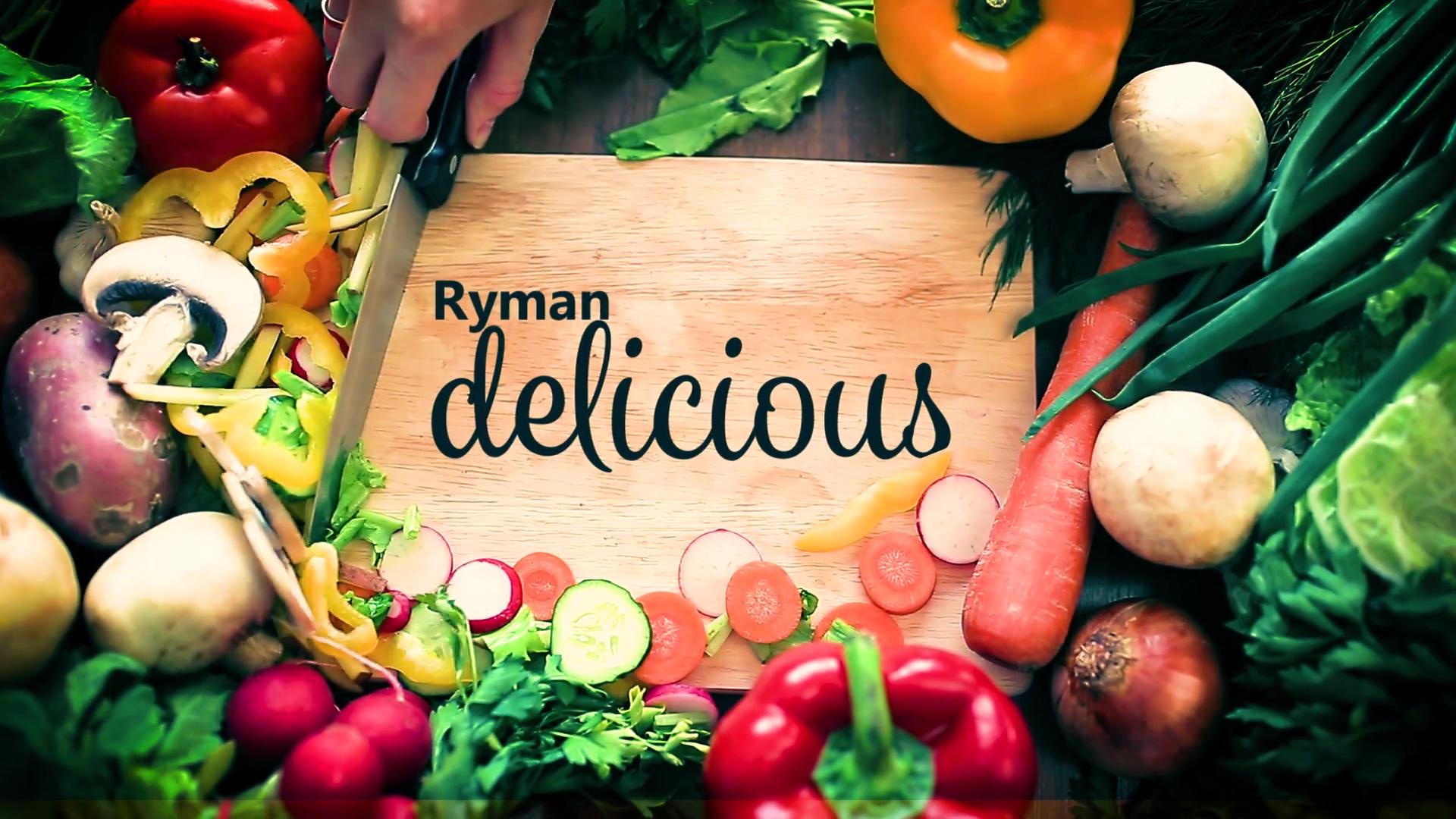 Ryman Delicious d33