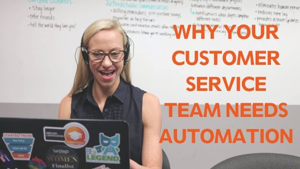 Benefits of Automation for Your Customer Service Team 7C Automation Part 3
