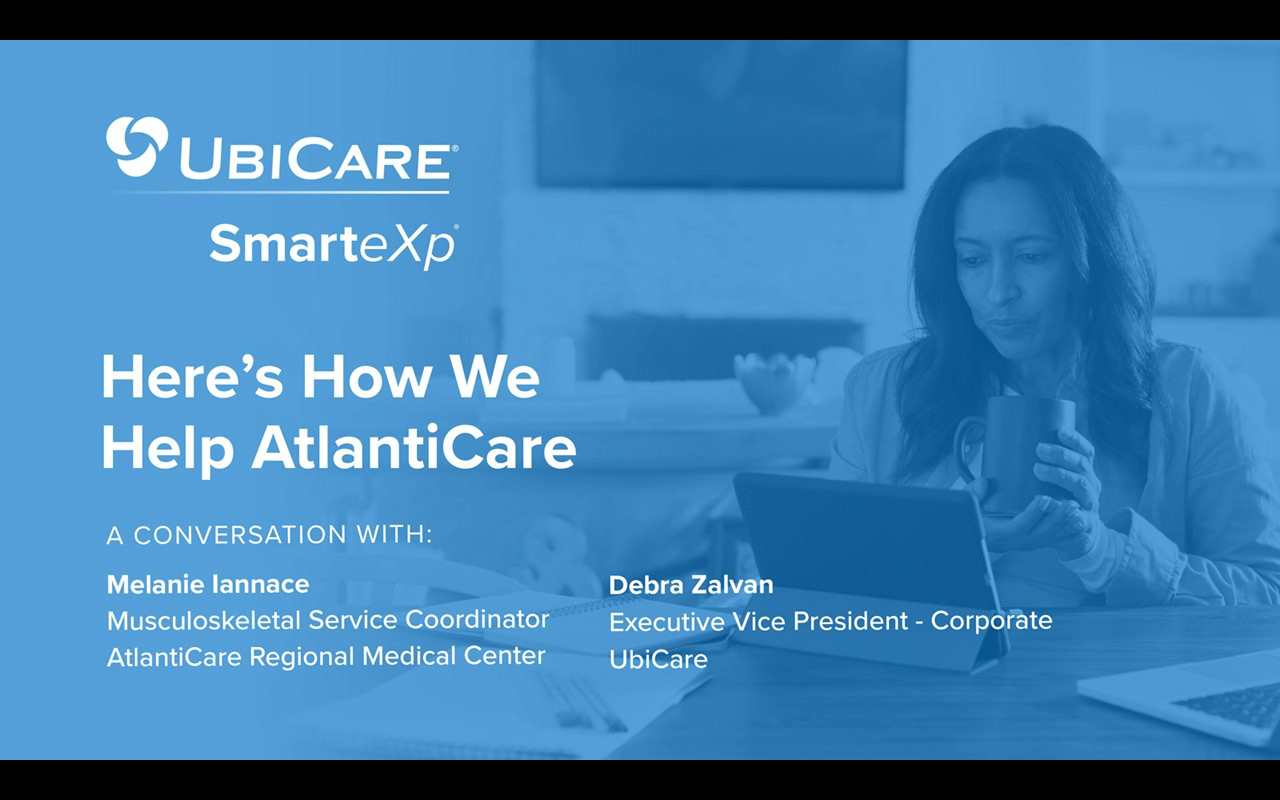 Heres How We Help AtlantiCare