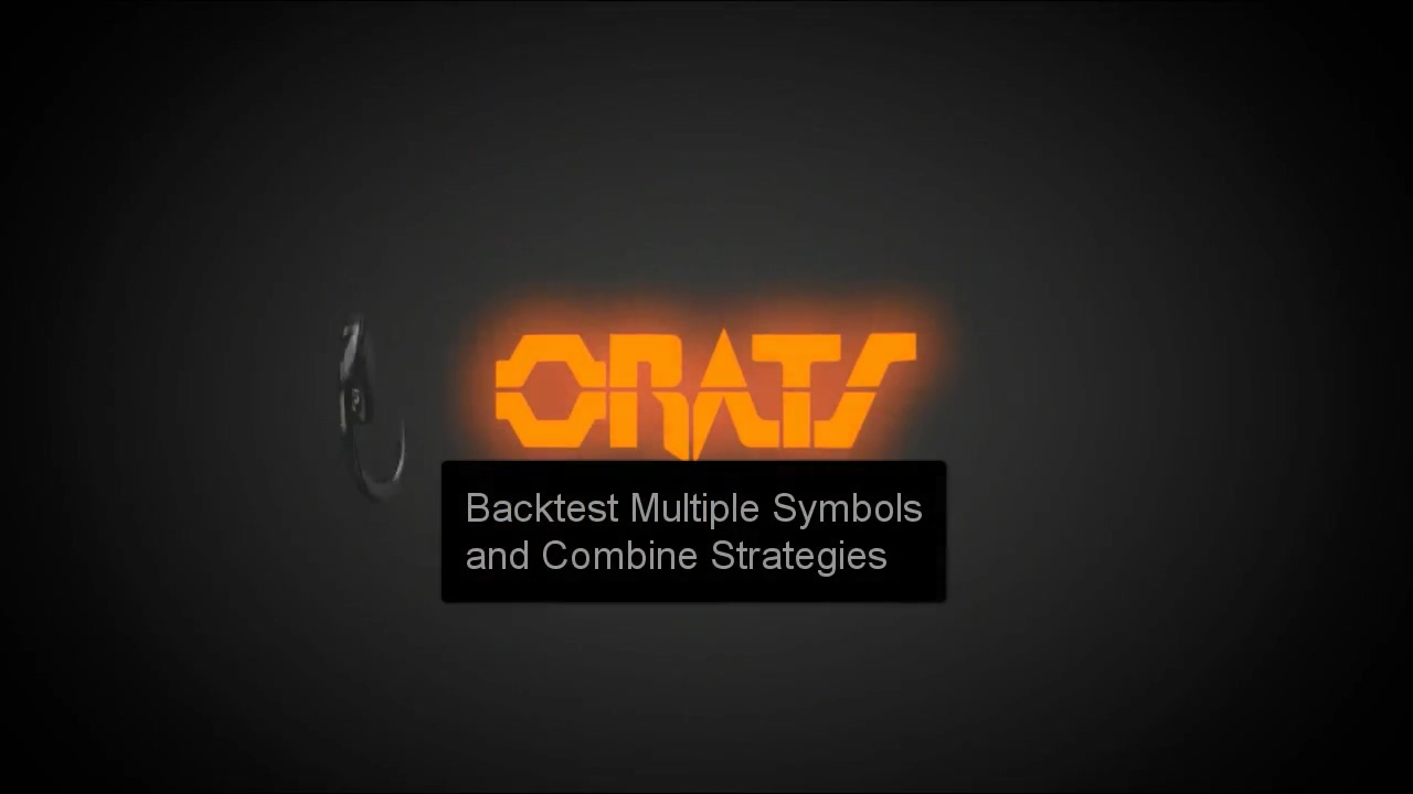 Backtest Multiple Symbols and Combine Strategies