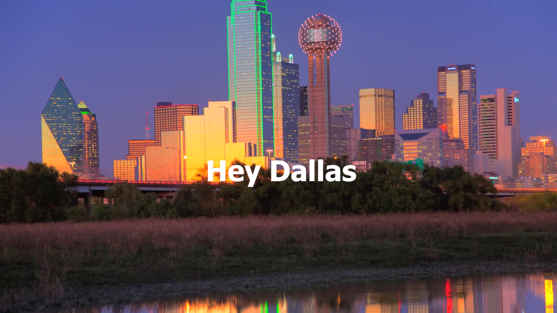 Going Google in Dallas Social