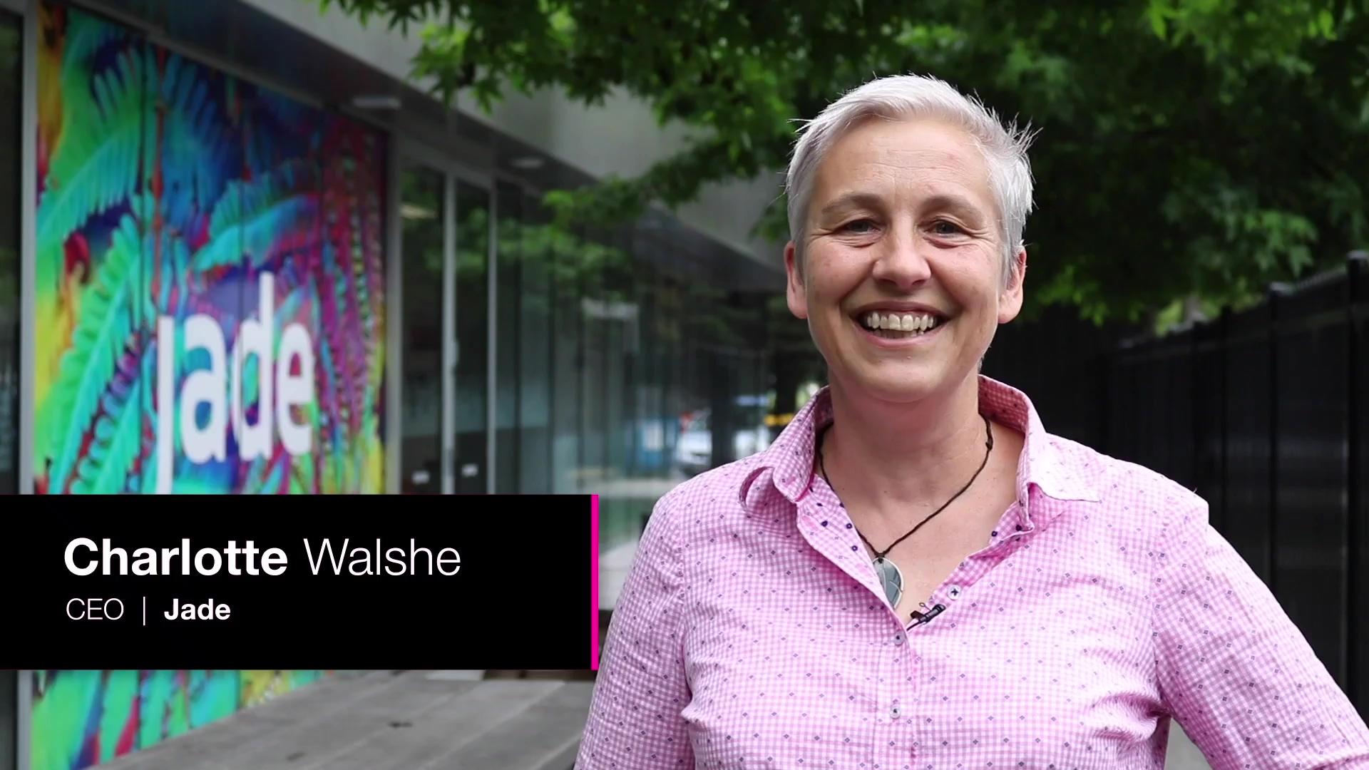 Charlotte Walshe - People Data Software v2