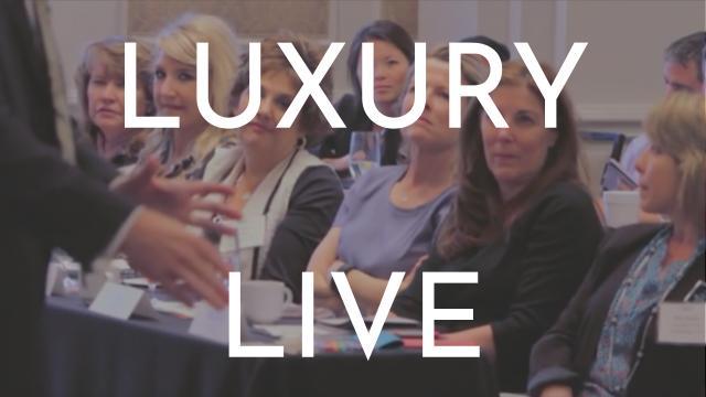 Luxury Live!
