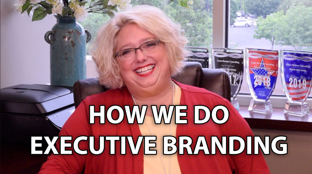 Executive Branding Overview rev1