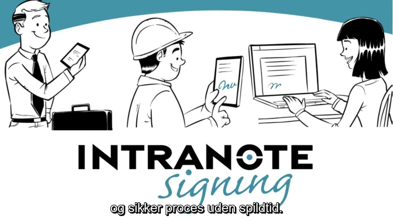 MED UNDERTEKSTER Digital Underskrift Med Intranote Signing-1