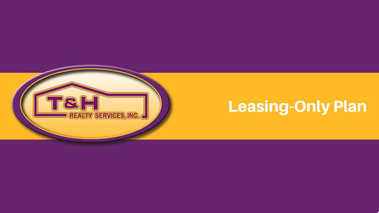 Leasing only 2019