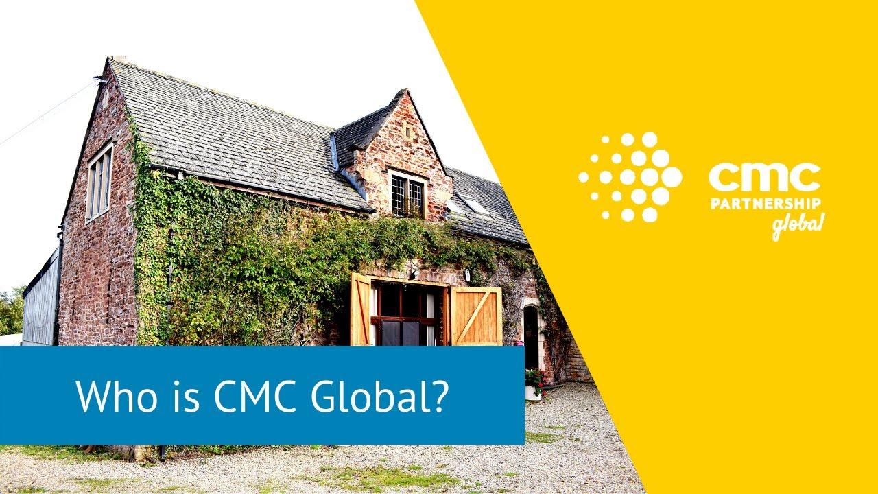 Who is CMC Partnership Global_