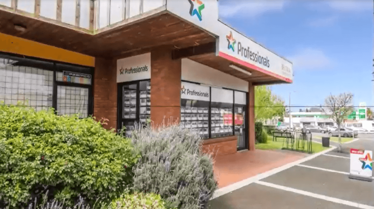 Professionals NRG Realty - Waihi office profile