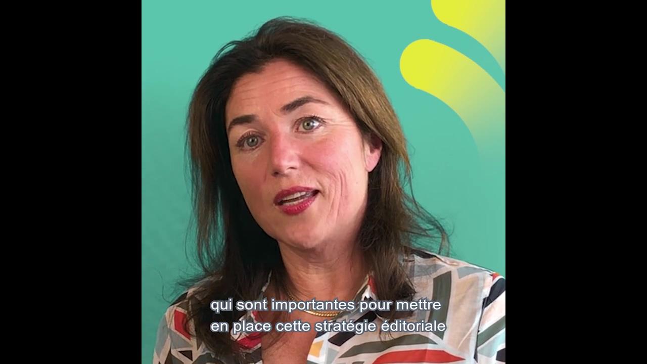 Cécile Parole dexpert