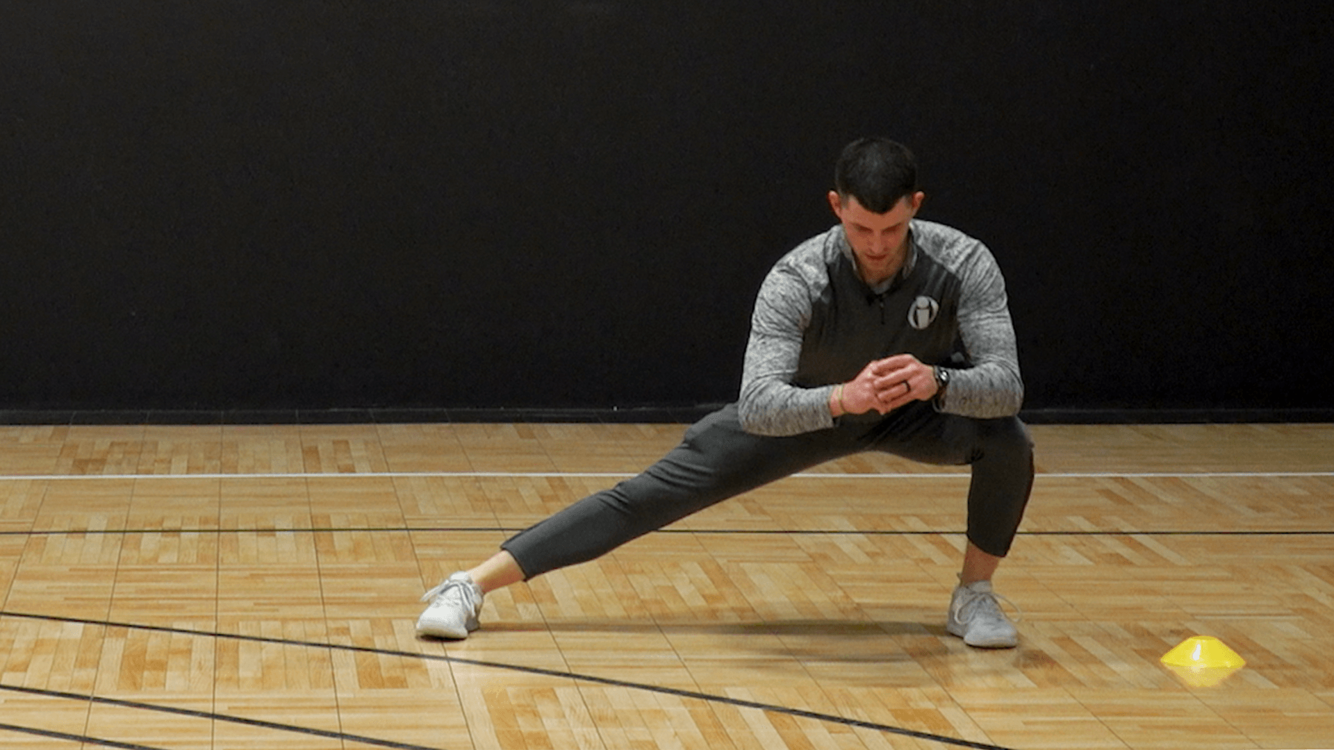 VC - Dynamic Stretching