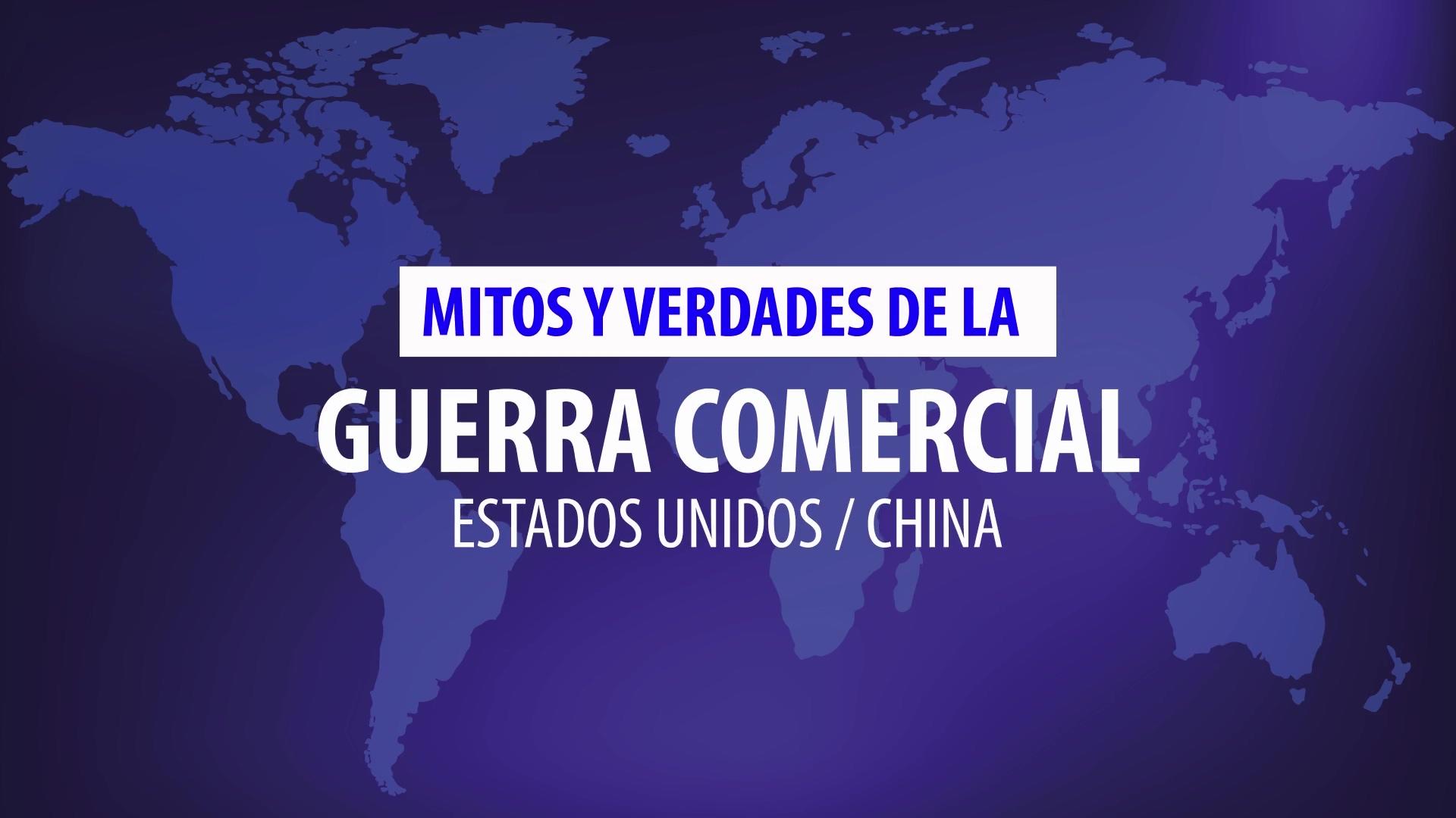 Guerra Comercial Estados Unidos - China Final