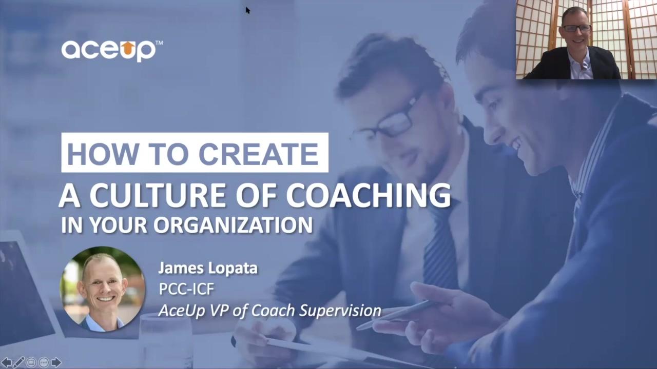 Culture of Coaching Recording June 18