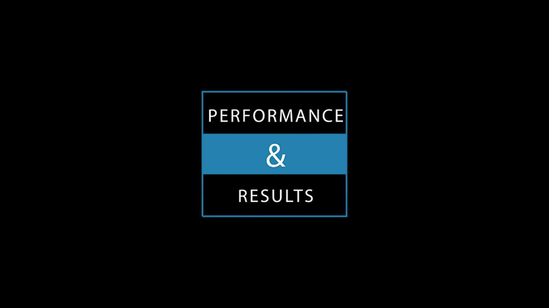 CC_020 Performance Results