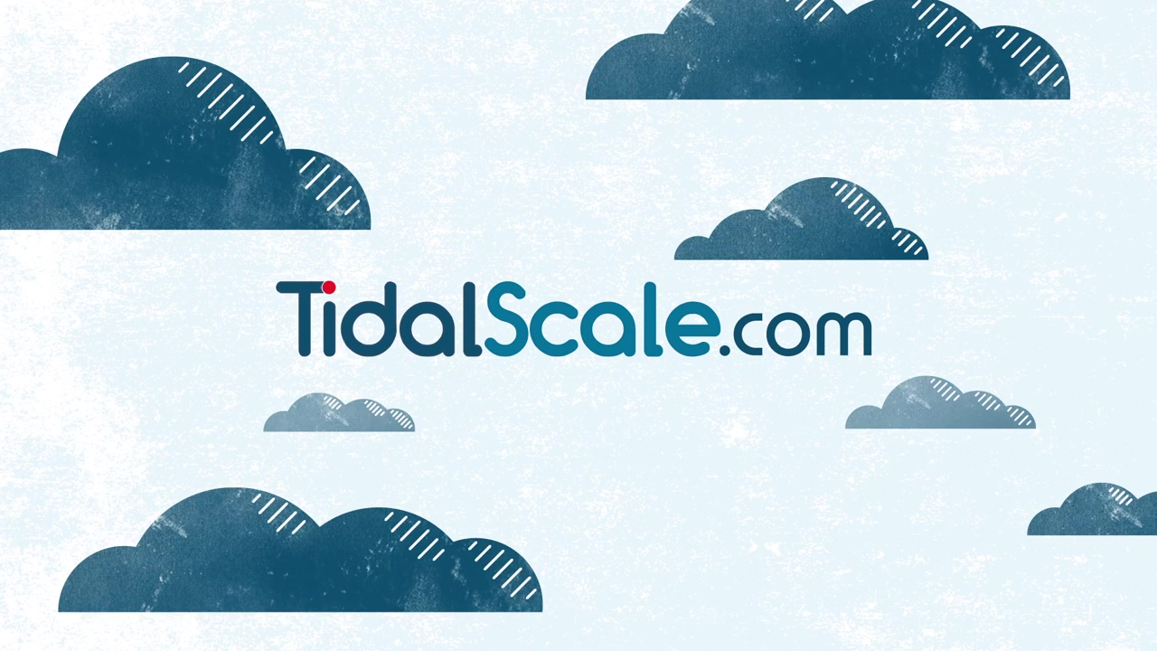 TidalScale Overview