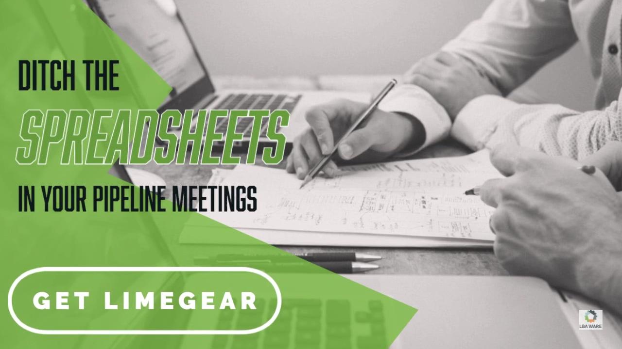Speed Up Pipeline Meetings