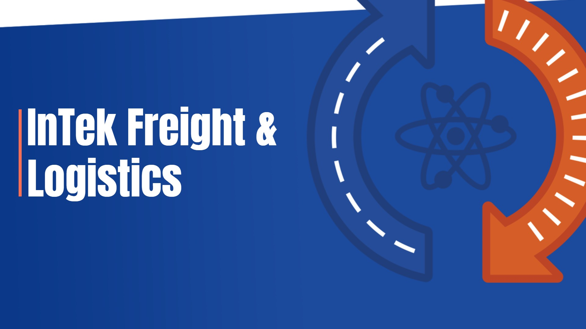Overview of InTek Freight & Logistics