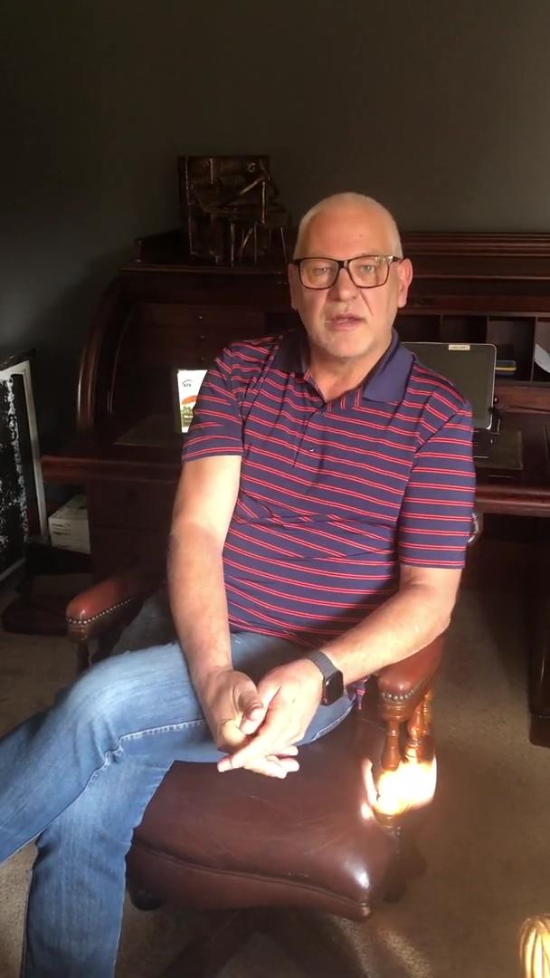 ENI ENGINEERING - CUSTOMER VIDEO - JOHN DOWN MD