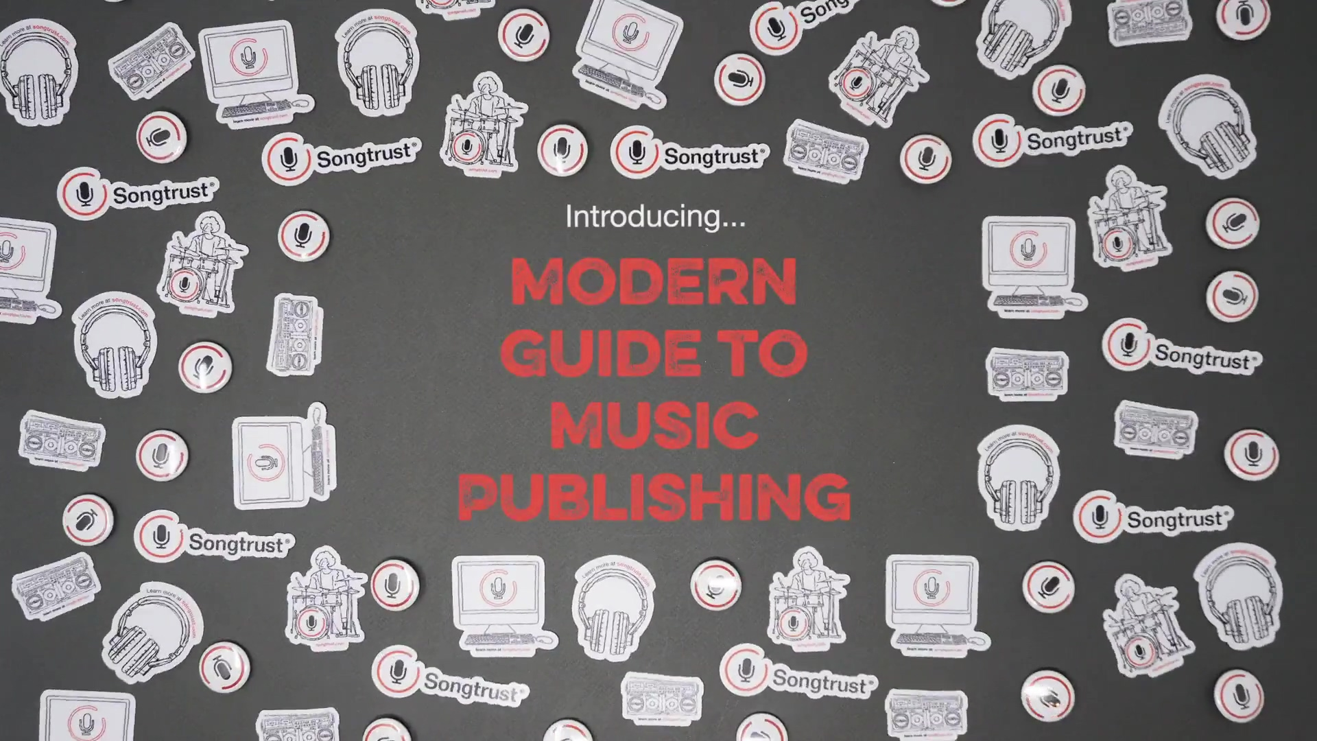 Modern Guide to Music PublishingRECT2