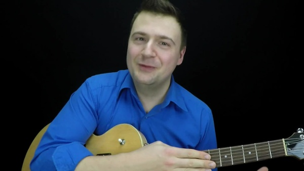 Definitive Jazz Guitar Chord Chart for Beginners - Video intro