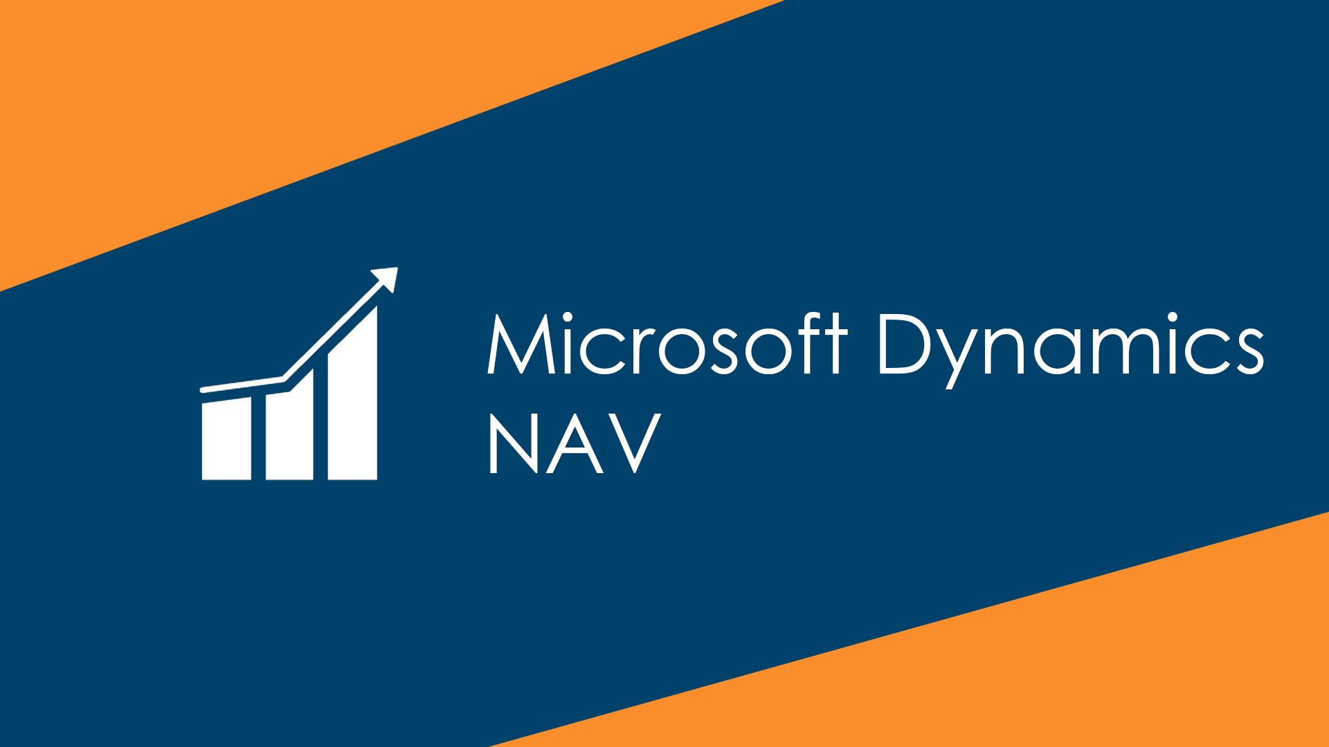 NAV Overview Recut
