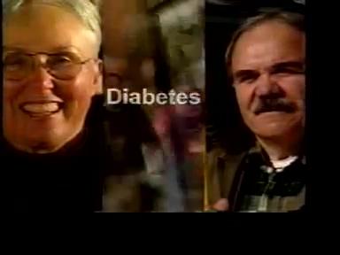 VT Diabetes PSA