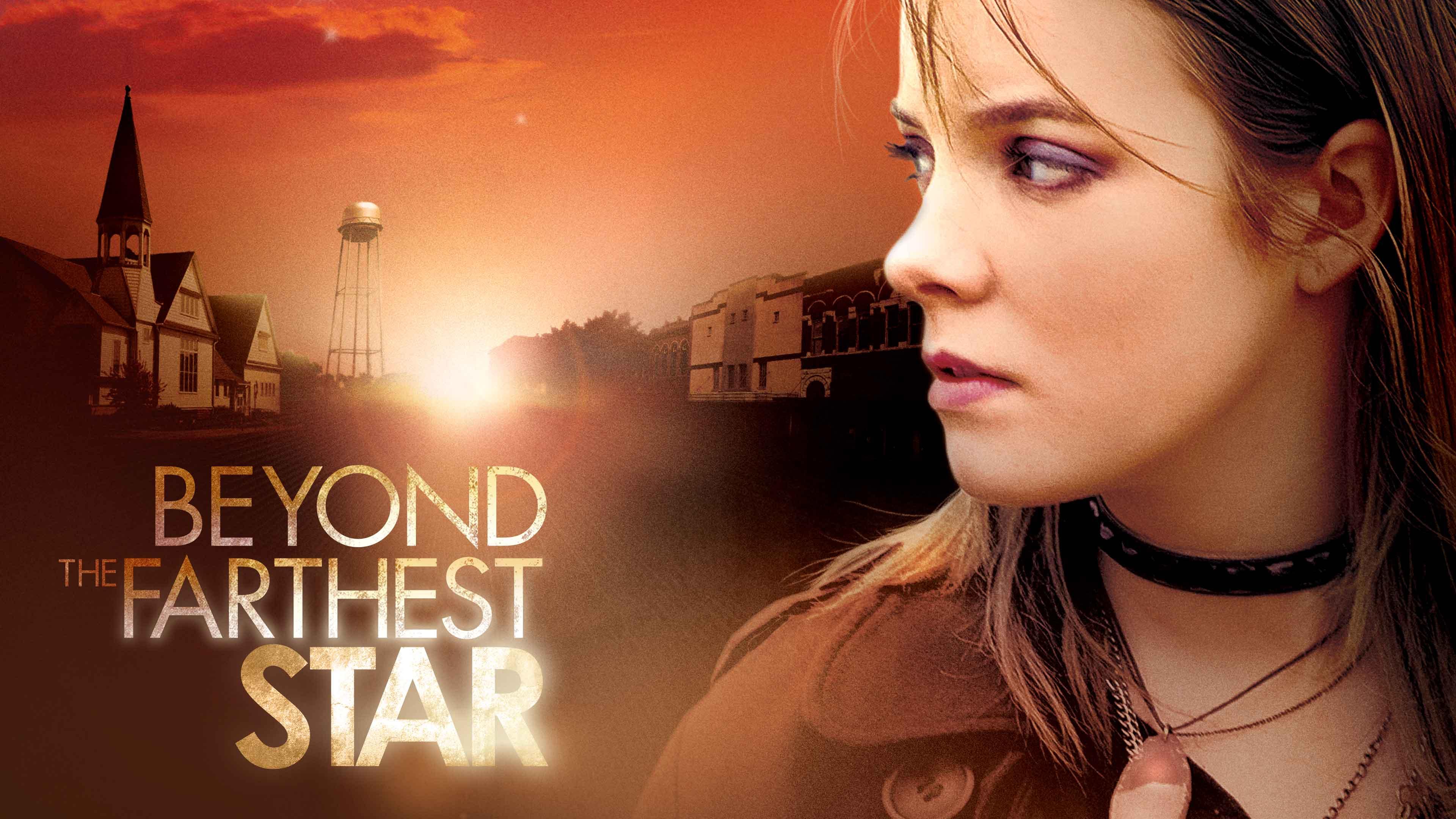Beyond The Farthest Star Trailer