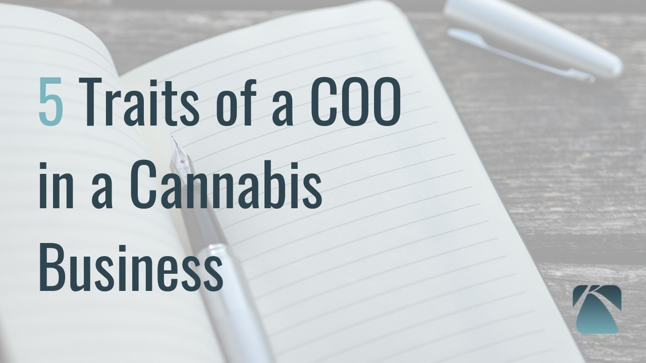5 Things to Look for in a COO for Your Cannabis Company-1