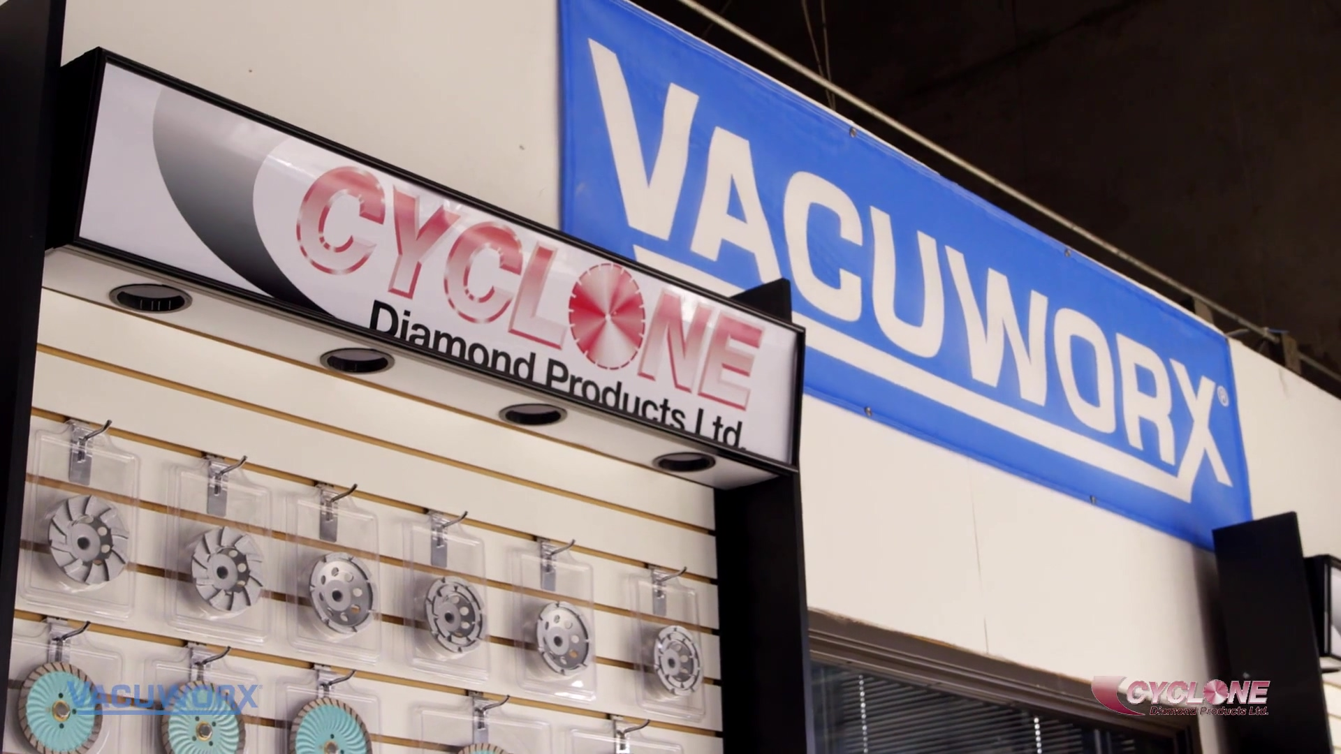 WinWin Videos - Vacuworx Testimonial by Cyclone Diamond Products Ltd. EXTERNAL V.2.0
