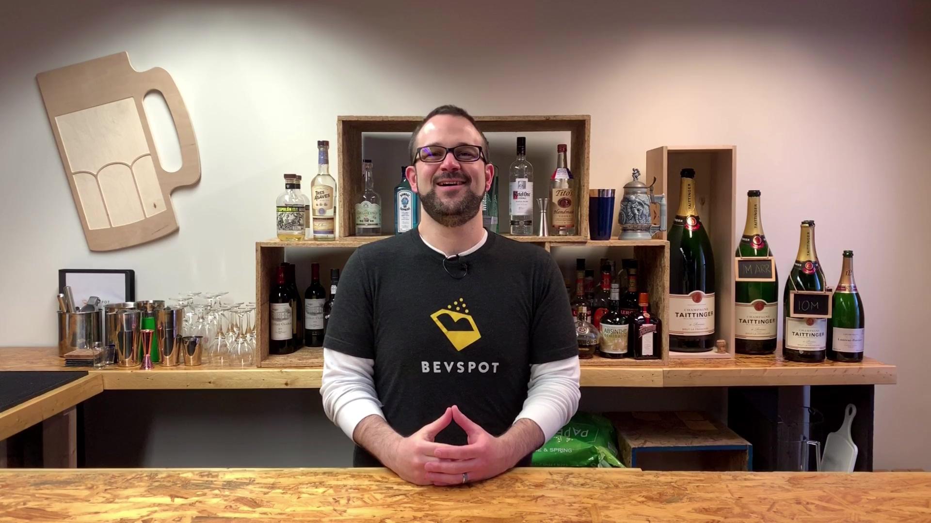 2MT - Impress Your Bar Manager