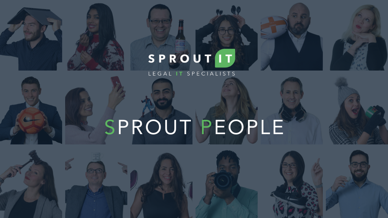 Sprout People Subtitles