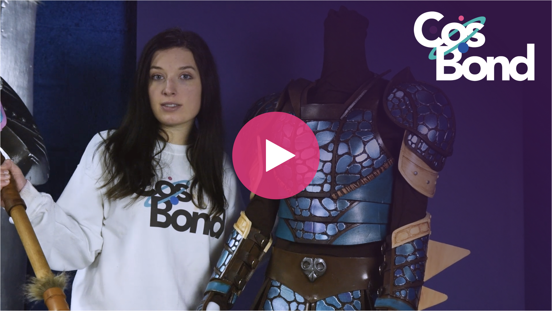 Introduction To Our Astrid Cosplay To start off dragon armor is a boss drop from ender dragons. introduction to our astrid cosplay