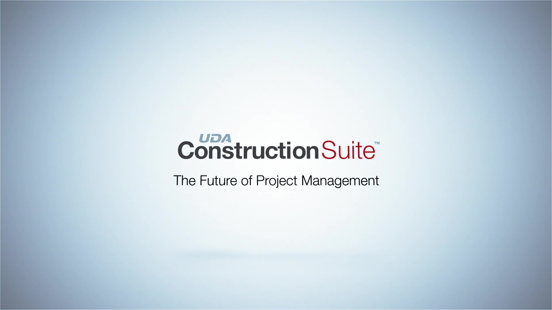 ConstructionSuite 11 Exclusive New Multi-Project Scheduling